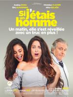 SI J'ETAIS UN HOMME (2017)