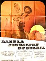 DANS LA POUSSIERE DU SOLEIL (1972)