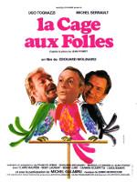 LA CAGE AUX FOLLES