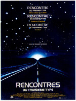 RENCONTRES DU TROISIEME TYPE