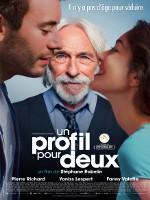UN PROFIL POUR DEUX (2017)