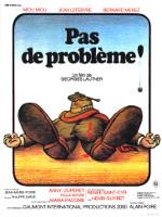 PAS DE PROBLEME