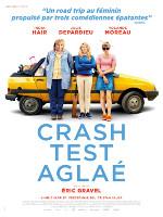 CRASH TEST AGLAE (2017)