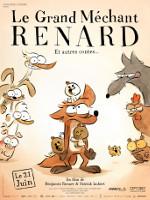 LE GRAND MECHANT RENARD ET AUTRES CONTES (2017)