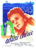 ADIEU CHERIE (1946)