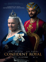 CONFIDENT ROYAL (2017)
