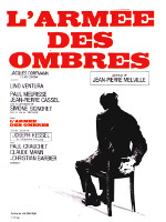 L'ARMEE DES OMBRES