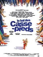 LE BAL DES CASSE-PIEDS
