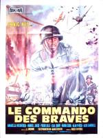 LE COMMANDO DES BRAVES (1970)