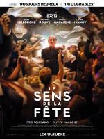 LE SENS DE LA FETE (2017)