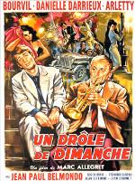 UN DROLE DE DIMANCHE (1958)