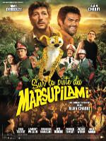 SUR LA PISTE DU MARSUPILAMI (2012)