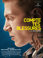 COMPTE TES BLESSURES (2016)
