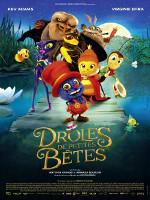 DROLES DE PETITES BETES (2017)