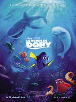 LE MONDE DE DORY (2016)