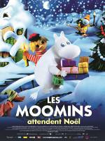 LES MOOMINS ATTENDENT NOEL (2017)
