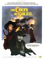 LES COLTS AU SOLEIL (1973)