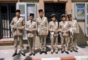 Les-gendarmes-à-saint-tropez