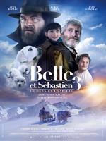 BELLE ET SEBASTIEN 3 LE DERNIER CHAPITRE (2017)
