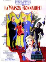 LA MAISON BONNADIEU (1951)