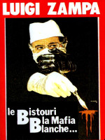 LE BISTOURI LA MAFIA BLANCHE (1973)