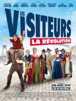 LES VISITEURS LA REVOLUTION (2016)