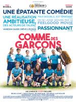 COMME DES GARCONS (2018)