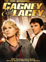 Cagney et Lacey