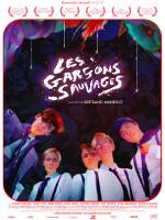 LES GARCONS SAUVAGES (2017)