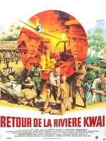 RETOUR DE LA RIVIERE KWAI