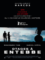 OTAGES A ENTEBBE (2018)