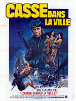 CASSE DANS LA VILLE (1973)