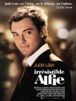 IRRESISTIBLE ALFIE