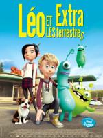 LEO ET LES EXTRA-TERRESTRES (2018)