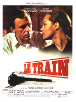 LE TRAIN (1973)