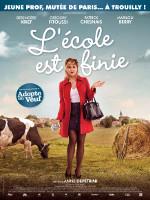 L'ECOLE EST FINIE (2018)