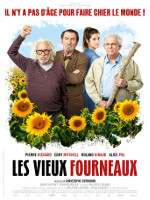 LES VIEUX FOURNEAUX (2018)