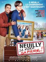 NEUILLY SA MERE, SA MERE (2018)