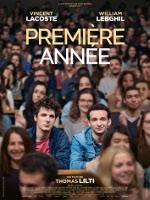 PREMIERE ANNEE (2018)