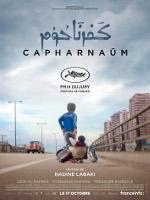 CAPHARNAUM (2018)