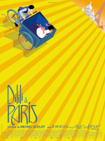 DILILI A PARIS (2018)