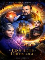 LA PROPHETIE DE L'HORLOGE (2018)
