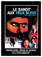 LE BANDIT AUX YEUX BLEUS (1980)