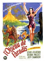 L'OISEAU DE PARADIS (1950)