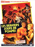 LES DERNIERS JOURS DE POMPEI (1959)