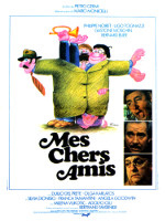 MES CHERS AMIS (1975)
