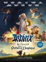 ASTERIX LE SECRET DE LA POTION MAGIQUE (2018)