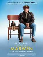 BIENVENUE A MARWEN (2018)