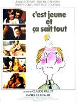C'EST JEUNE ET CA SAIT TOUT (1974)