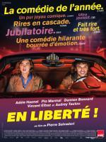 EN LIBERTE ! (2018)